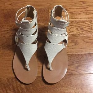 Aldo Sandals Size 9. Like new! Worn only once